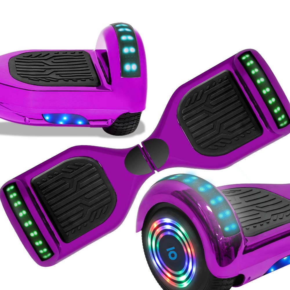 electric hoverboard for kids