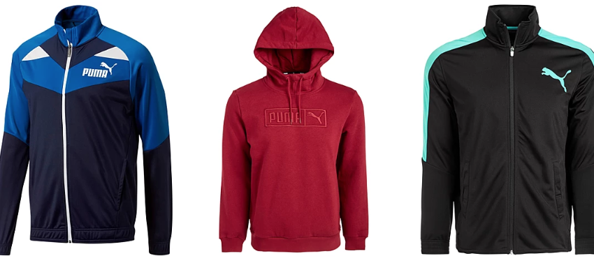 Macy's Puma Sale: Products Starting at $11