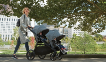 Top and best double umbrella stroller money can buy