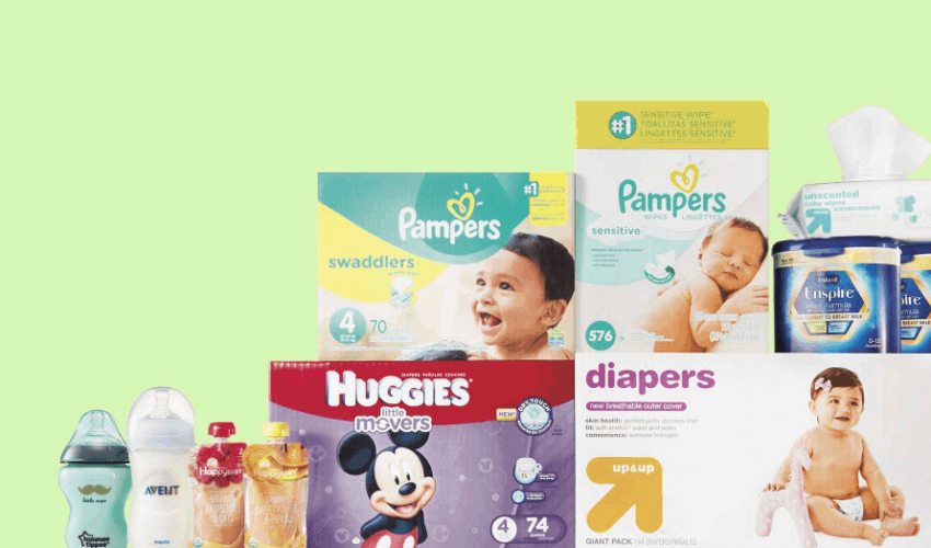 The Best Diaper Subscription Options in 2020