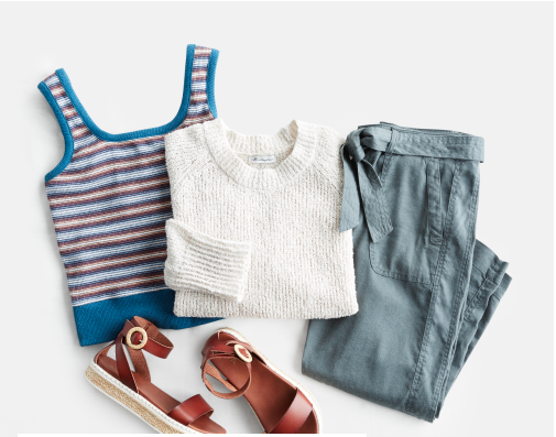 stitch fix shopping service