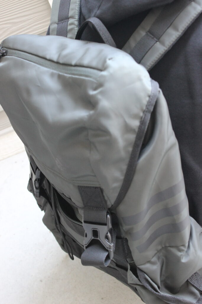 Adidas Large Backpack for back to school